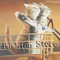 Código descuento 5%: Fashion Storm