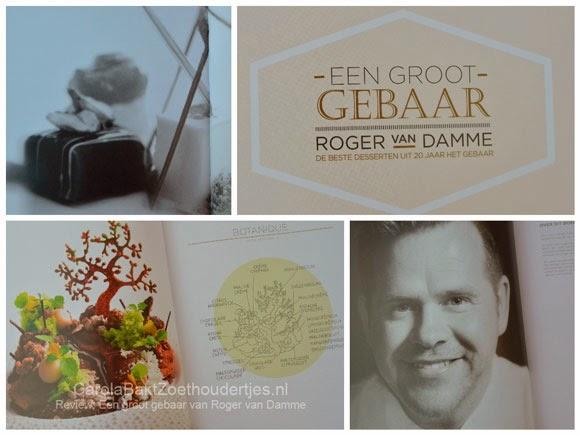 Review: Een groot gebaar van Roger van Damme