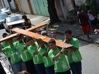 Cruz da Jornada Mundial da Juventude