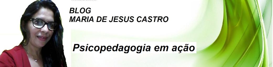 Maria de Jesus Castro