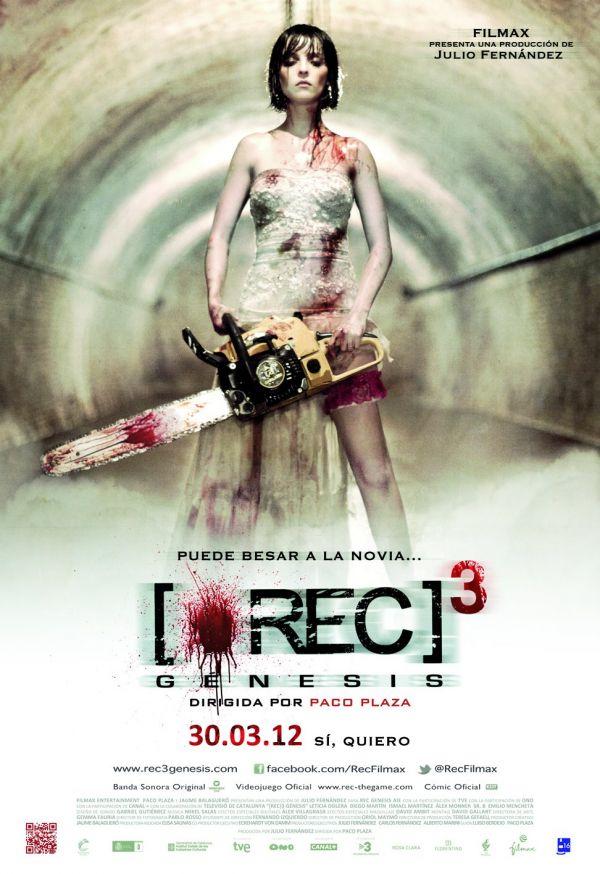 REC 3 Genesis (2012)