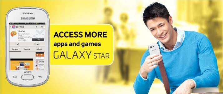 samsung galaxy star price philippines - photo #38
