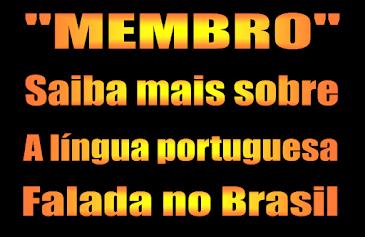 """""""MEMBRO"""""""