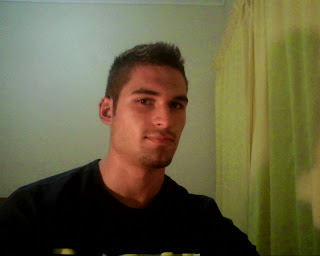Marcel Gouws, single man (18 yo) looking for woman date in South Africa