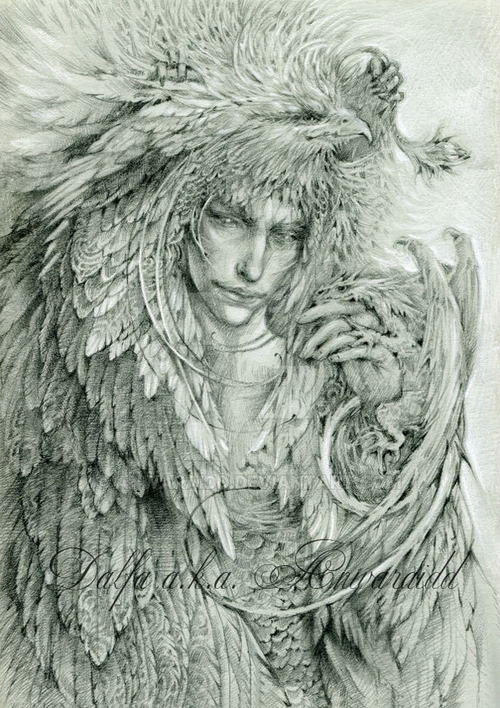 21-Son-of-the-Gray-Witch-Olga-Anwaraidd-Drawings-Fantasy-Portraits-Imaginary-Characters-www-designstack-co