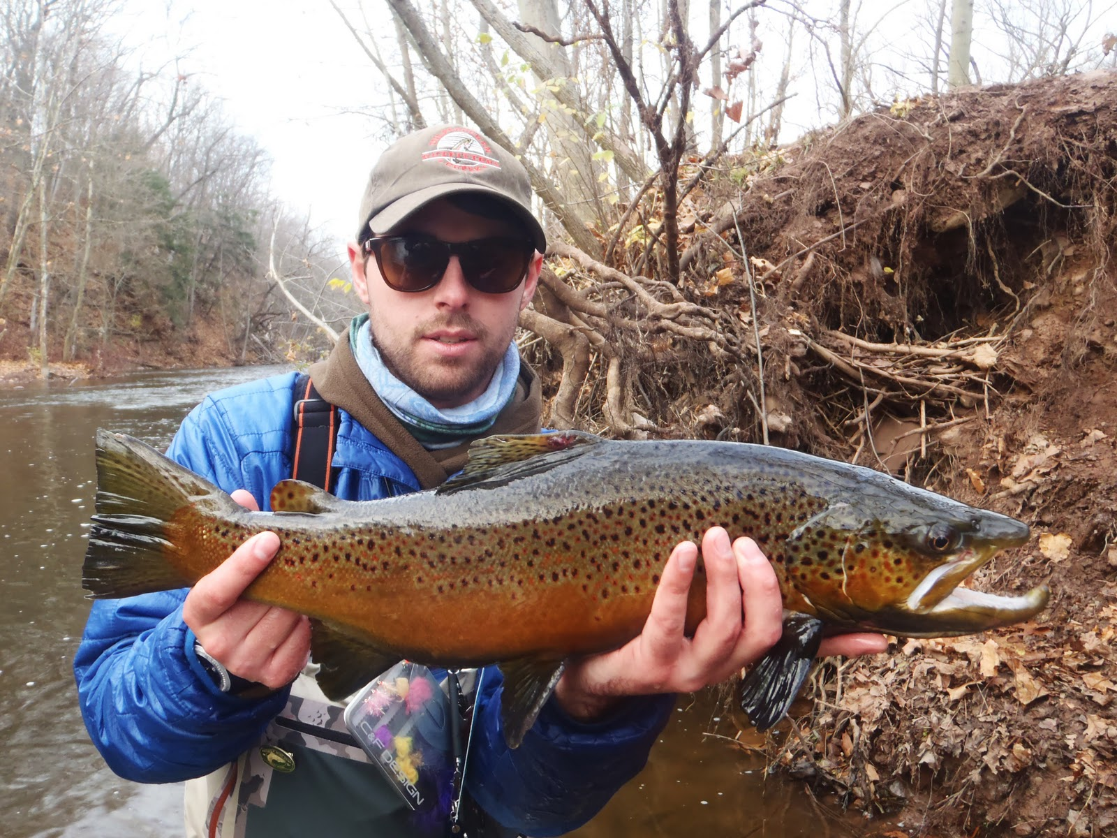 All things fly fishing personal weekend for Oak orchard fishing report 2017