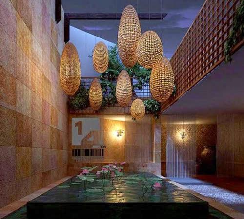 modern chinese home interior design