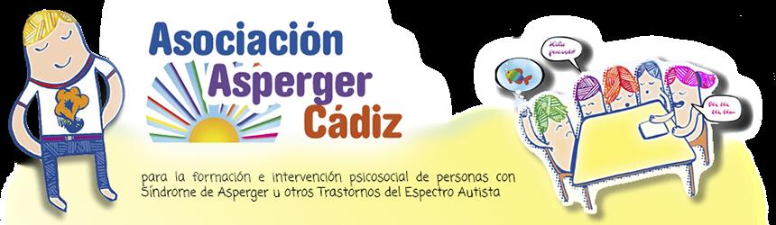 T.E.A. Cádiz - Asociación de Asperger y Trastornos del Espectro Autista