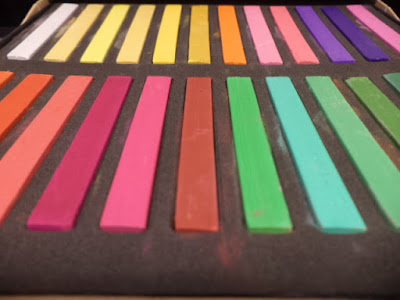 charvin pastel comparison ncwren