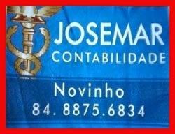 JOSEMAR CONTABILIDADE