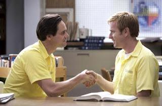 Jim Carrey e Ewan McGregor