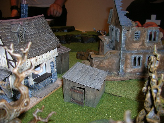 Mordheim Weekend - Madame Winters Revenge!  - UPDATED Pics - Page 2 DSCN7438