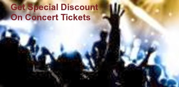Music Festival Tickets On Cheap Prices