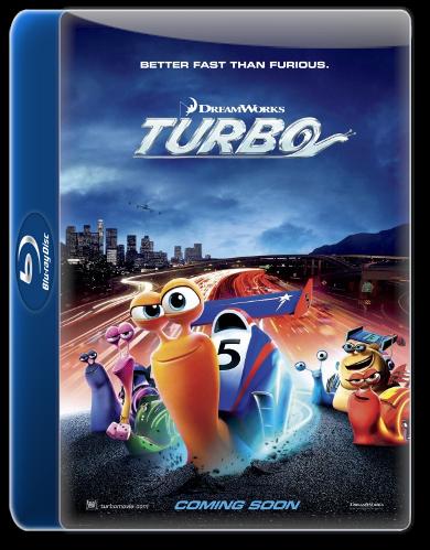 ดูการ์ตูน Turbo เทอร์โบ หอยทากจอมซิ่งสายฟ้า