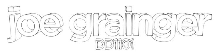 Joe-Grainger-DD1101