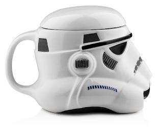 tazza stormtrooper