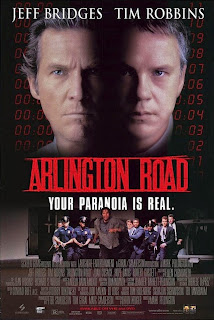 Watch Arlington Road (1999) movie free online