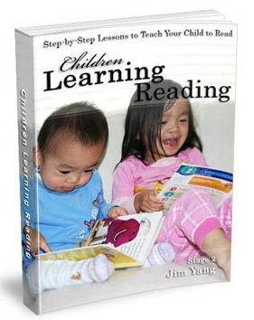 An Ultra Simple, Super Effective System to Teach Your Child to Read