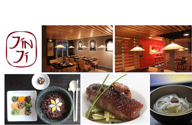 image JinJi : restaurant coréen à Blagnac