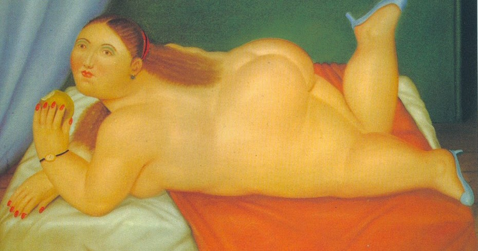 Chica gorda desnuda images 77