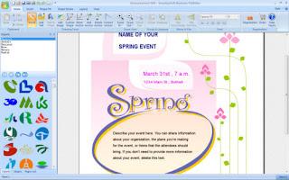 SmartsysSoft Business Publisher v3.00 Portable