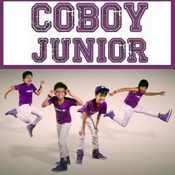Behind The Door Biodata Coboy Junior Cjr