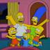 """Los Simpsons 09x11 """"Todos cantan, Todos bailan"""" Latino Online"""