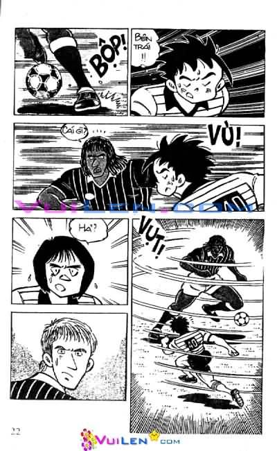 Jindodinho - Đường Dẫn Đến Khung Thành III  Tập 46 page 22 Congtruyen24h