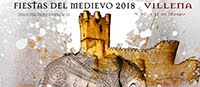 Fiestas del Medievo 2018