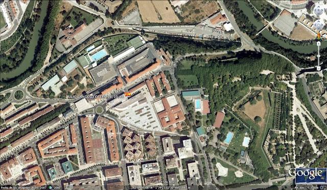 JULIO GANGOSO OTERO ETA, Pamplona, Iruñea, Navarra, Nafarroa, España, 16/10/88