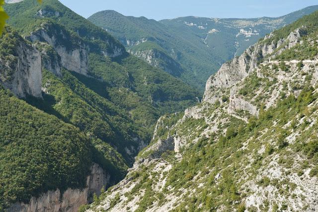 Valle dell'Avello