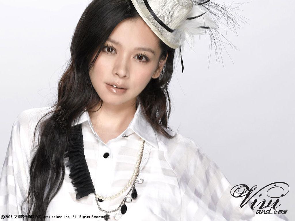 Vivian Hsu Nude Photos 75