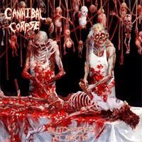 [1991] - Butchered At Birth