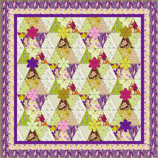Simplicity Free Quilt Patterns