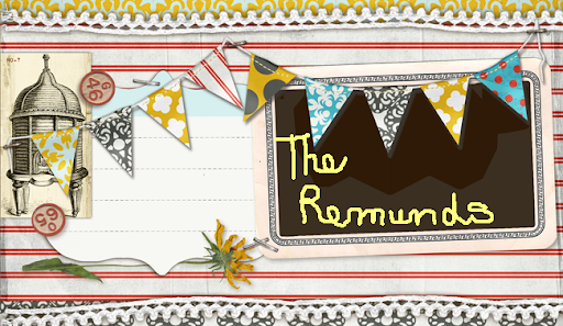 the remunds