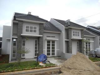 Rumah Minimalis Type 45 Tangerang