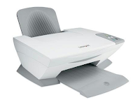 Download Driver Lexmark X1270 Printer