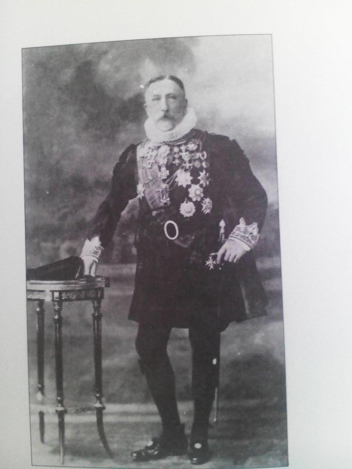 Macchi di Celere conte Vittorio