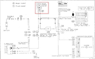 1994 Nissan D21 Wiring Diagram | Wiring Diagram on