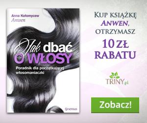 Moja książka: