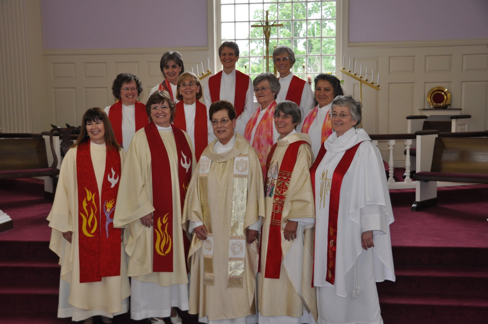women ordination Among the most vocal controversies in the catholic church in the late 20th century and early 21st has been the question of the ordination of women.