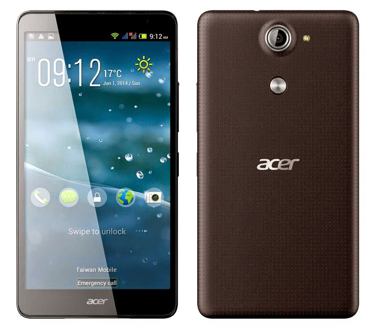 Android Smartphone Acer Liquid X1 price