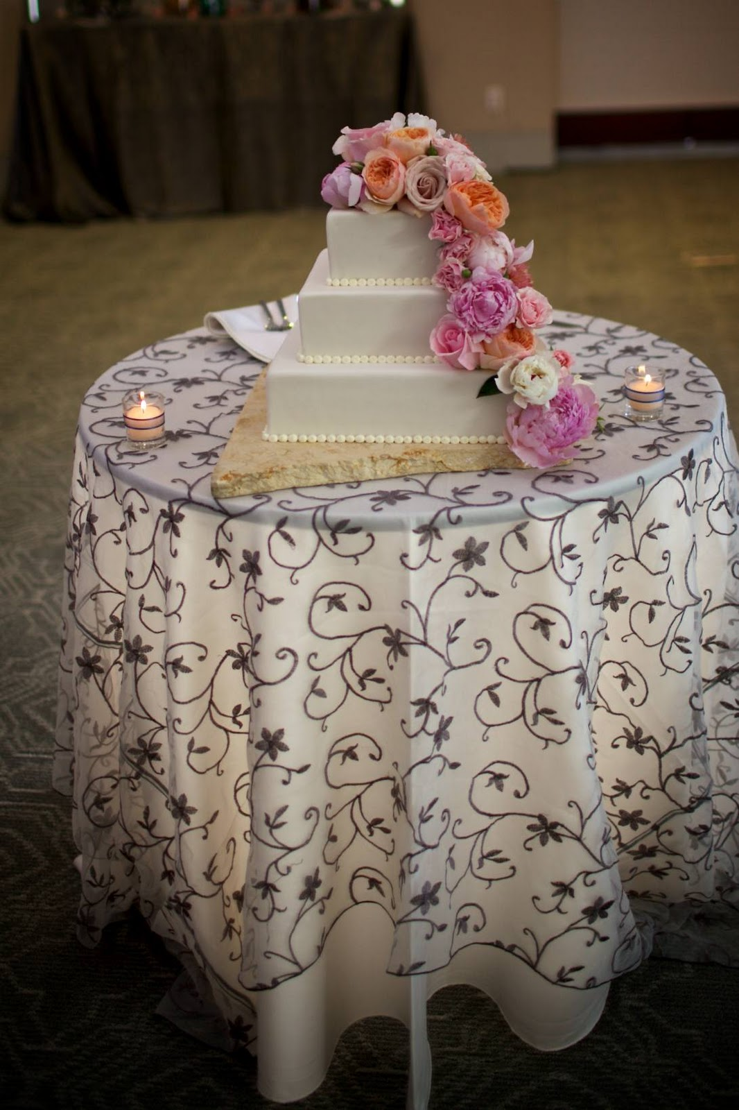 Classic Creations Real Weddings Who Says a Wedding Can t