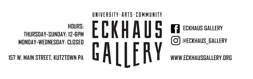 ECKHAUS GALLERY