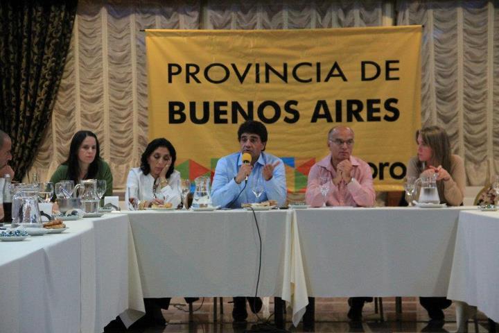 Vecinos En Defensa De Vicente L Pez Marzo 2012
