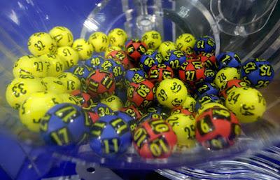 ganhar euromilhões euro milhões dinheiro lotaria sorte probabilidade vencer vencedor