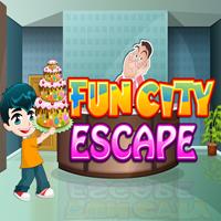 EnaGames FunCity Escape