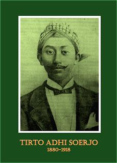 gambar-foto pahlawan nasional indonesia, Tirto Adhi Suryo