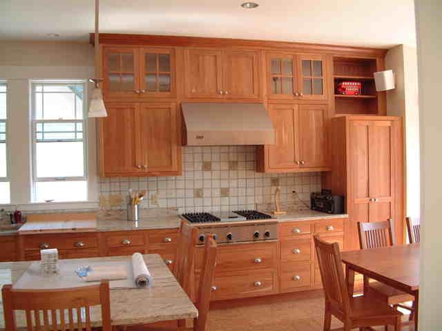 Kitchen Trends March 2012