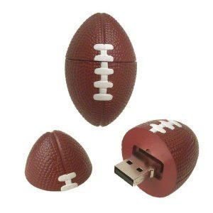 American Football Pendrive